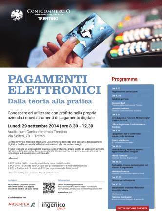 2014_09_29 Locandina seminario Argentea
