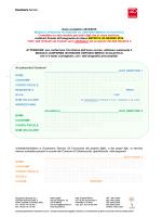 modulo di iscrizione anno scolastico 2014-2015