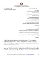 ed. salute - Ufficio Scolastico Regionale per la Puglia