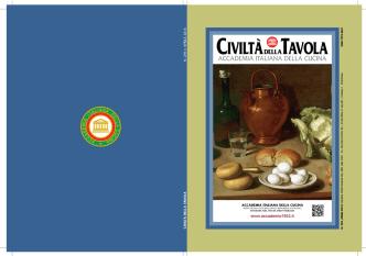 CIVILTÀDELLATAVOLA - Accademia Italiana della Cucina