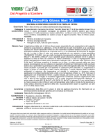 TecnoFib Glass Net 73