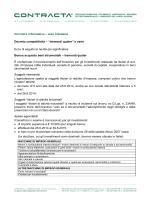 Decreto competivita Set 2014