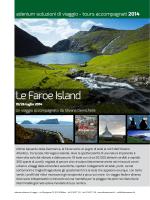 programma pdf - Adenium – Soluzioni di viaggio