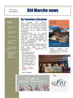 Bollettino S.It.I. Marche 7/2014 - SItI