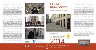 Brochure 2014 - Ensemble Seicentonovecento