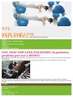 NTL NEW TOP LINE PALESTRE