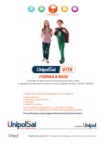 Fascicolo informativo UnipolSai Vita