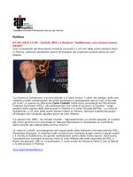 """Costalli (MCL) a Danzica: """"Solidarnosc, una lezione ancora attuale"""""""