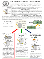new photocatalytic applications