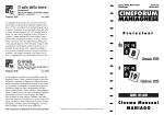 Programma - Cineforum Maniaghese