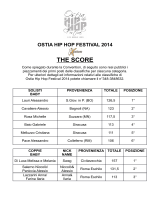 classifiche 2014 - Ostia Hip Hop Festival