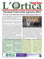 2014-Ottobre - Bassano Romano
