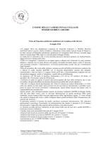 Castiglione delle Stiviere - Unione delle Camere Penali Italiane