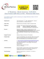 Monte Generoso 2014 - Velo Club Mendrisio