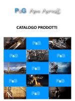 catalogo prodotti - PG Armi antiche