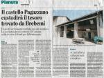 Museo brebemi - CASTELLO VISCONTEO di PAGAZZANO