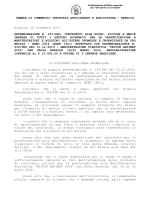 BRESCIA Brescia, 10 novembre 2014 DETERMINAZIONE N. 257
