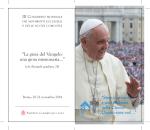 Preghiera per il III Congresso mondiale dei movimenti ecclesiali e