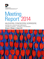 Parkinson Italia Meeting Report 2014