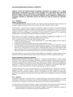 AVVISO PER MANIFESTAZIONE DI INTERESSE