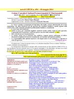 news 494 - 18 maggio 2014