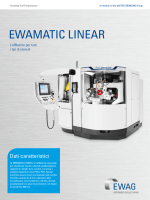 EWAMATIC LINEAR