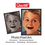 Photo Pixel Art