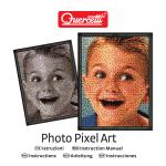 Photo Pixel Art