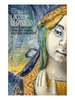 Lacrime di smalto. Plastiche maiolicate tra Marche e Romagna nell