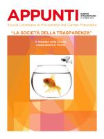 Appunti OTTOBRE 2014 - slp-cf