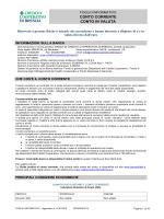 conto in valuta estera - Banca di Credito Cooperativo di Brescia
