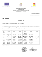 CIR 54 2014-15 incontri di verifica e approvazione PEI