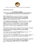 Convegno SIFES (Società Italiana di Fertilità e