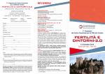 FERTILITÀ E DINTORNI-2.0 - Azienda Provinciale per i Servizi Sanitari