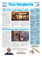 Pizza Margherita 18