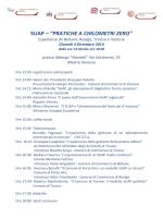 Programma completo - Camera di Commercio di Rovigo