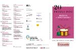 Musica e Spettacoli - Friuli