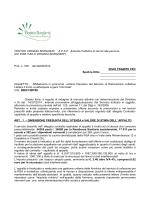 lettera invito - Centro Virginia Borgheri