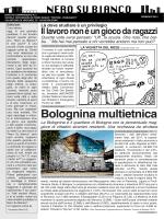 Bolognina multietnica - Istituto Comprensivo Statale 1