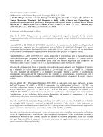 test - Regione Piemonte