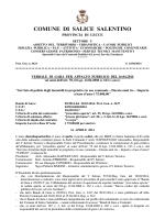 File - Comune di Salice Salentino