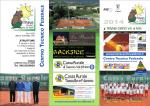 il pieghevole 2014 - Tennis Centro Val di Non