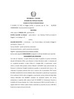 Art, 32 sent. dr. Carbognani