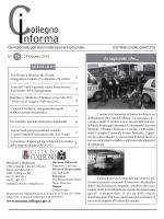 CollegnoInforma n. 16 del 24 ottobre 2014
