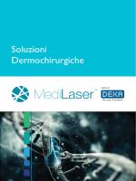 Soluzioni Dermochirurgiche - Centro Dermatologico MediLaser