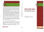 Spazi urbani aperti - Franco Angeli Editore