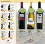 Featured Wines - Profile Wine Group