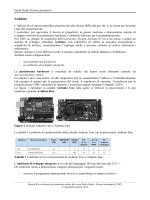 Arduino - Zanichelli online per la scuola