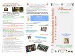 Bando Dioscuri 2014 - Sito Ufficiale del Comitato Scacchisto Siciliano
