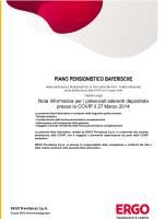Nota Informativa P.P.B. Tar. 4026 3-2014